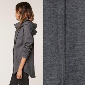 ONEILL Womens Mink Fleece Jacket